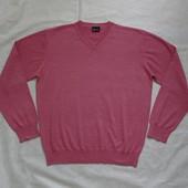 Bona Parte Скандинавия L XL новый мужской свитер кофта хлопок