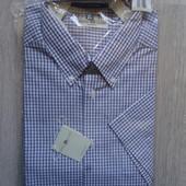 Рубашка с коротким рукавом Royal Class Германия, размер 43