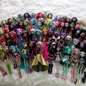 Кукла Монстер хай Monster high оригинал Mattel.