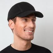 Согревающая мужская кепка на флисе от Tcm Tchibo, Германия, обхват головы до 58 см