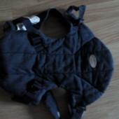 Переноска, рюкзак кенгуру infantino от рождения в хорошем состоянии