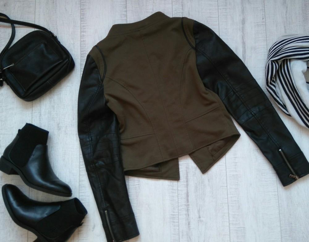 Косуха, куртка, пиджак famous (s-m) фото №9