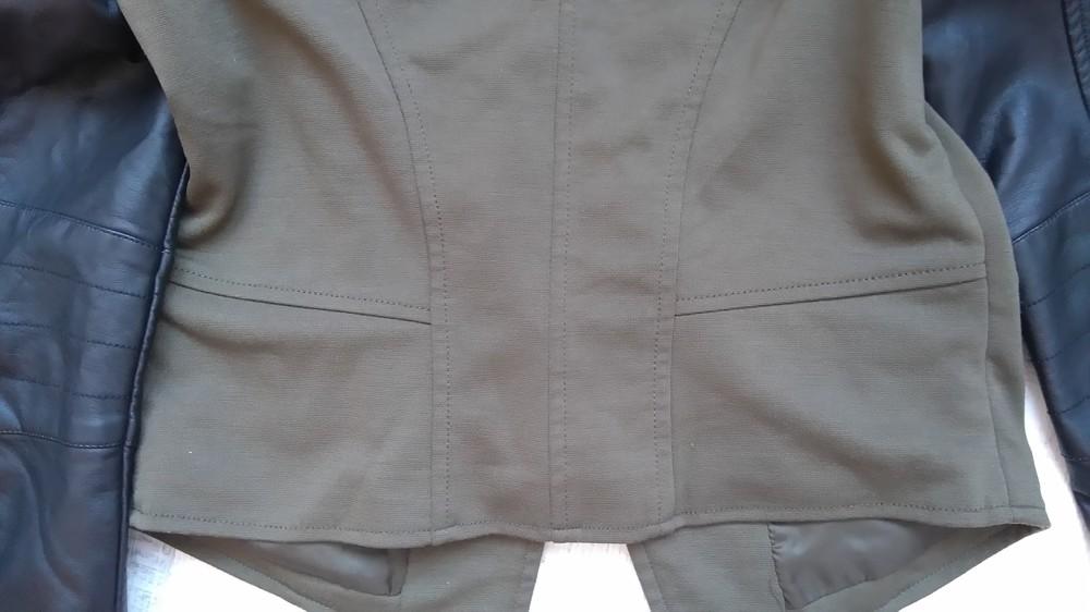Косуха, куртка, пиджак famous (s-m) фото №10