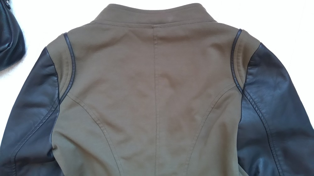 Косуха, куртка, пиджак famous (s-m) фото №11