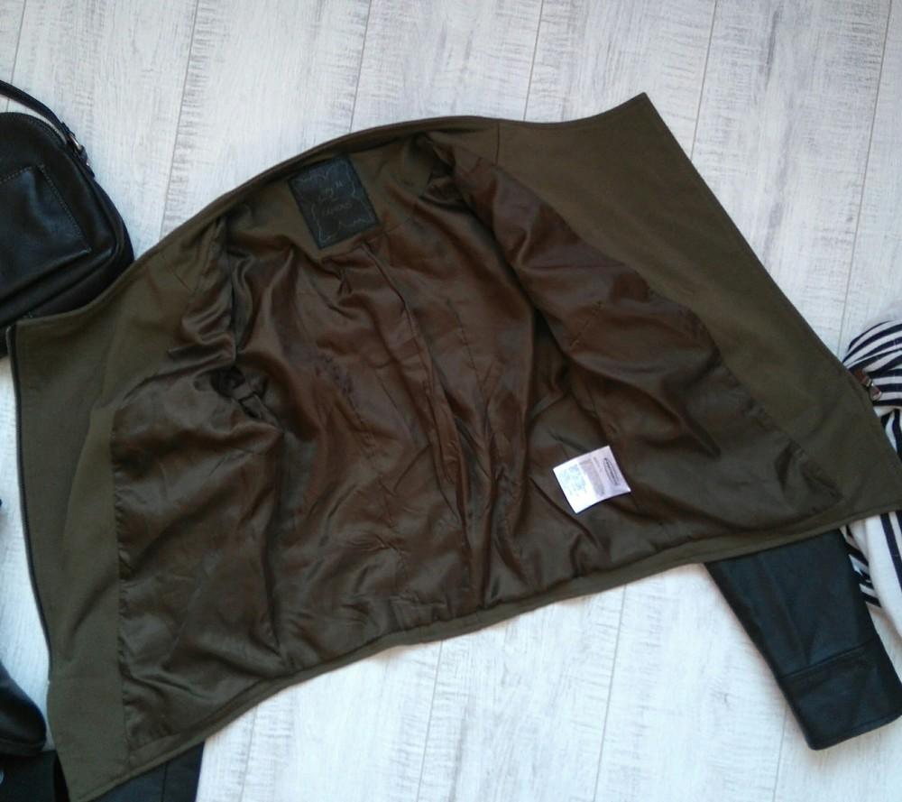 Косуха, куртка, пиджак famous (s-m) фото №13