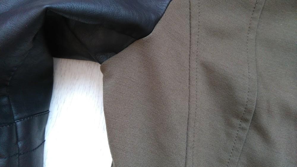Косуха, куртка, пиджак famous (s-m) фото №3
