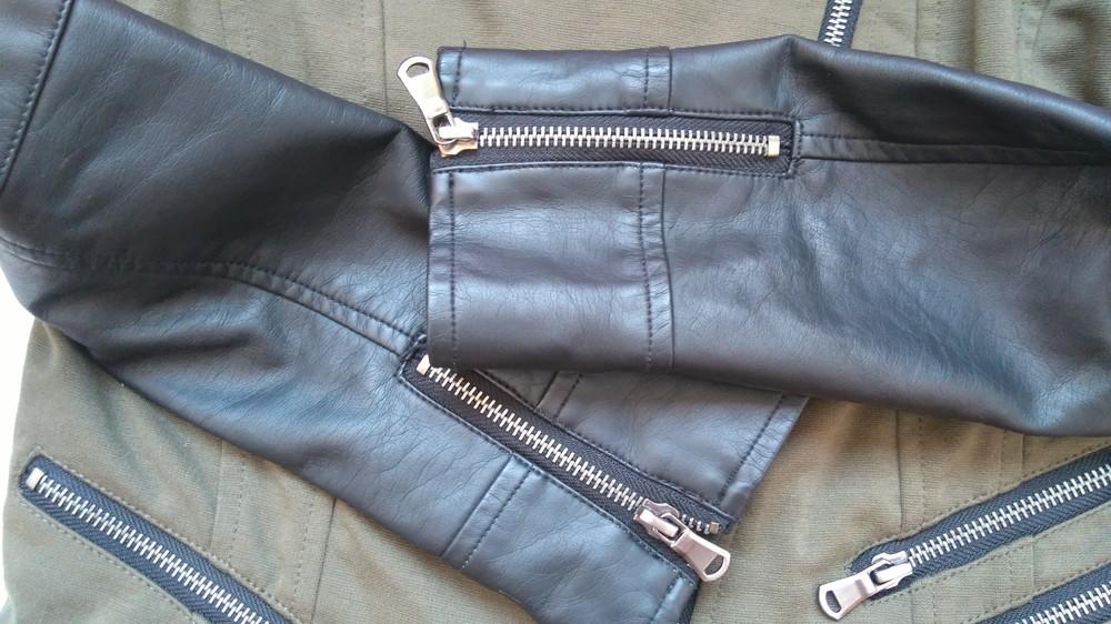 Косуха, куртка, пиджак famous (s-m) фото №5
