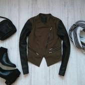 Косуха, куртка, пиджак Famous (S-M)