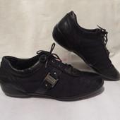 Туфли ботинки Кожа Geox 38 размер
