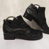 Ботинки Кожа Германия Rieker 36 размер