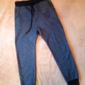 теплые спортивные штаны fsbm
