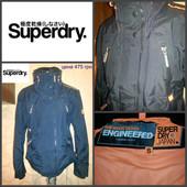 Superdry, Япония , оригинал, дорогой модный бренд!!!