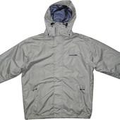 Мужская куртка бежевая песочная Trespass 5000mm S M