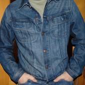 Брендовая стильная джинсовая курточка H&M. Germany.л .