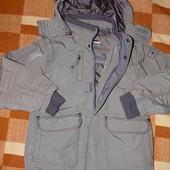 Куртка парка Palomino р128 бу