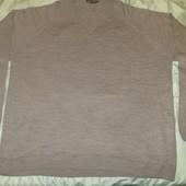 свитер мужской р.62-64