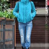 Куртка 5 расцветок 42,44,46,48,50 размеры