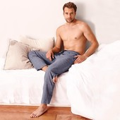Супер удобные мужские домашние брюки Relax от тсм Tchibo Германия, размер ХЛ