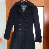Orsay 36 38 пальто кашемір