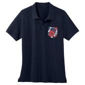 Шикарная мужская футболка поло XL, XXl livergy германия