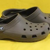 Кроксы Crocs Размер 39-39.5