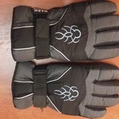 Фирменные термо перчатки .Германия.Размер 8