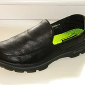 Мокасины Skechers Go Walk 3 р. 45,5 (29,7 см)