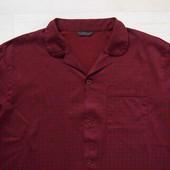 размер XXL, Хлопковая мужская пижама M&S, б/у.
