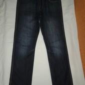 Мужские джинсы Denim Co. Размер W30/L30.