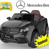 Детский Электромобиль Mercedes Benz