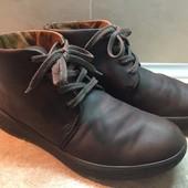 Ботинки Ecco размер 41 по стельке 27 см