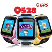 Smart baby watch Q528 Q529 Y21 Q65 Умные детские смарт часы c камерой!!!