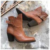 Стильные ботинки Италия рр 38