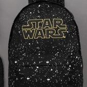 Стильний рюкзак Next з логотипом Star Wars для хлопців під замовлення