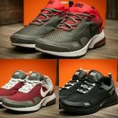 Кроссовки Nike, р. 40-45, код kv-11331