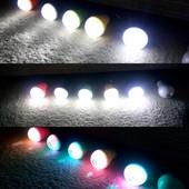 Кемпинговый фонарь-лампа-диско Bailong BL-980