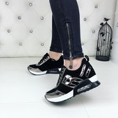 кроссовки R