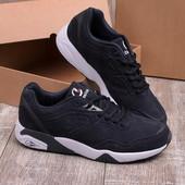 Стильные легкие мужские кроссовки