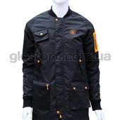 Куртка-бомбер Glo-Story