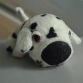 Коллекционная собачка Далматинец the dog artlist collection toys