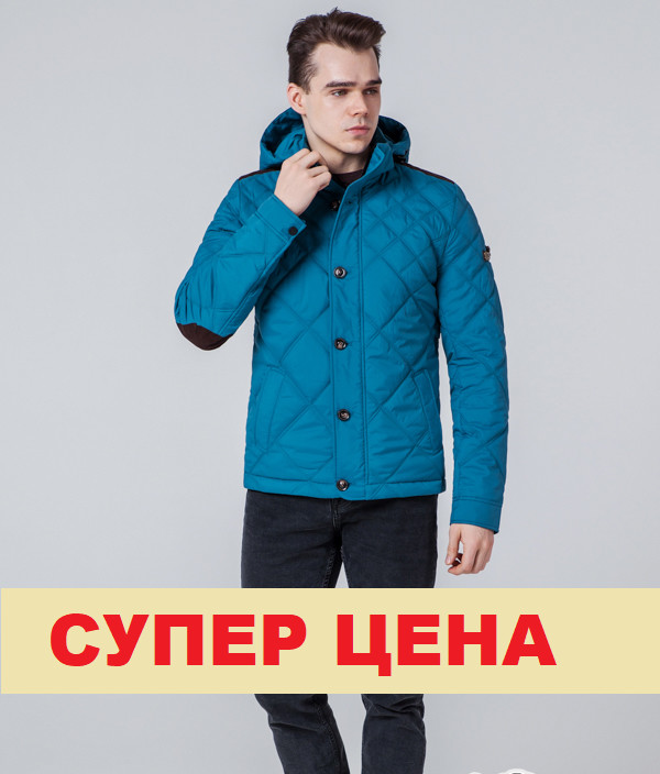 Куртка весенняя мужская Braggart - 1268 фото №1