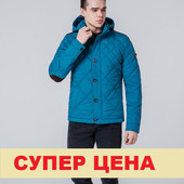 Куртка весенняя мужская Braggart - 1268