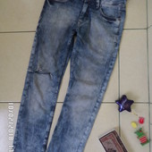 Cropp Denim W30 L32 джинси