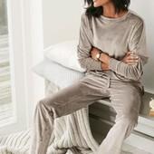 Стильний велюровий костюм NEXT для жінок розм. xs-xl під замовлення