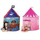 Палатка детская  шатер пирата  или принцессы