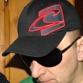 Брендовая стильная кепка бейсболка O`neil (онейл).м-л .56-57