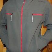 Фирменная стильная курточка батник реглан толстовка O'Neill (Онилл).л-хл .