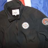 Стильная термо курточка реглан бренд Bon Prix.хл -2хл .