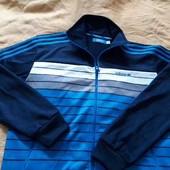 Олимпийка фирменная Adidas р.48 М