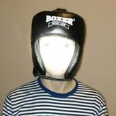 Шлем для бойцовского спорта